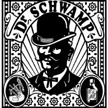 Dr Schwamp - Tunes, Tall Tales and Tictures